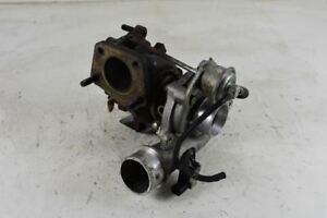 Turbo supercharger Fits 07 12 Mazda Cx 7 206576