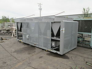 Carrier Aquaforce Air cooled Liquid Chiller 30xab1606t oc83l Size 160 149 5 Ton