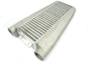 Treadstone Trv1859 Intercooler 720hp 3 5 9 Core Universal Size 18 48 X 9 X 3 5