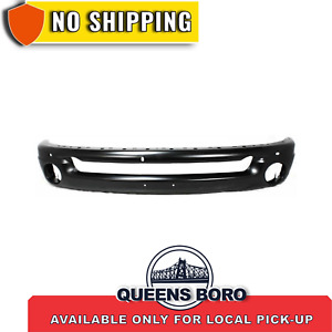 New Ch1002377 Front Bumper Face Bar Dodge Ram 1500 2500 3500 2007 2009