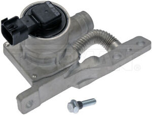 New Secondary Air Injection Check Valve Dorman 911 152