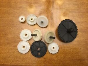 New Belita Coin Counting Machine Parts 10 Gears 90 00 free Shipping U s a