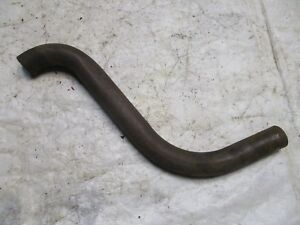 Ford 8n 9n 2n Tractor Air Cleaner Pipe