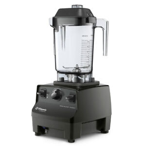 Vitamix 62824 Countertop Drink Blender With Tritan Container Programmable