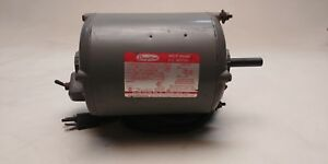 Dayton Split Phase Ac Motor Model 6k231a 115v 1 4 Hp 1725rpm 4 5a 60hz