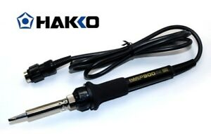 Hakko Large Soldering Iron 900l esd Fits 928 936 937 Stations Clearance