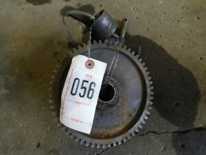 John Deere 1010 Tractor Shifter Fork Gears Part s 5102 2402 Tag 056