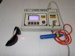 Laser Therapy Low Level Therapy Laser Cold Therapy Laser Lcd Display Machine
