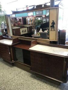 Best Art Deco Sideboard Display Cabinet And Sideboard Bar Chicago 1930s Awesome