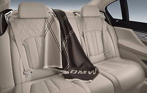 Genuine Bmw Travel Blanket 82292365426