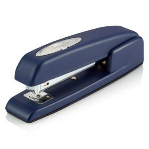 Swingline Stapler 747 Iconic Desktop Stapler 25 Sheet Capacity Rio Red