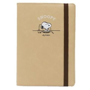 Snoopy Peanuts 2019 Schedule Book Agenda Planner dec 2018 B6 W Band 176 Pages