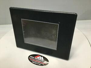 Automation Direct Touch Screen Operator Panel Ea7 t6cl Used 98231