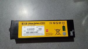 Physio Control Non rechargeable Lithium Ion Lifepak 1000 Battery 11141 000100