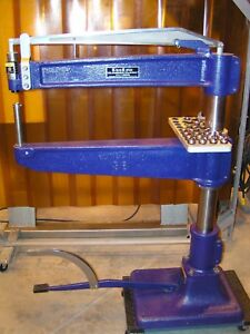 Panel Pro 36 Proline Planishing Hammer 36 Inch From C cook Ent Unused W tooling
