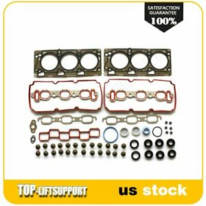 Head Gasket Set Fits 2008 2010 Dodge Grand Caravan 4 0l 241cid V6 Sohc 24v Vin X