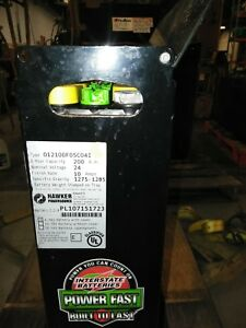 Brand New 12 100 05 Forklift Battery deeply Discounted