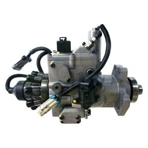 Bostech Fuel Injection Pump