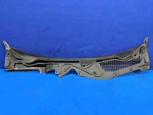 2015 2016 2017 Ford Mustang Coyote Cowl Vent Panel Windshield Wiper Cover