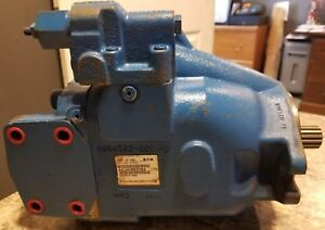 421ak00367a Eaton Hydraulic Piston Pump