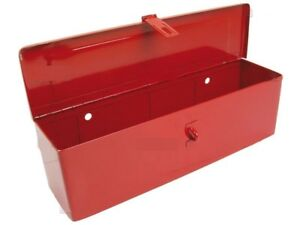 Tool Box Steel Massey Ferguson Tractor Ford Landini Universal High Quality