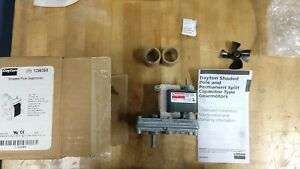 Dayton Shaded Pole Gearmotor 12w369