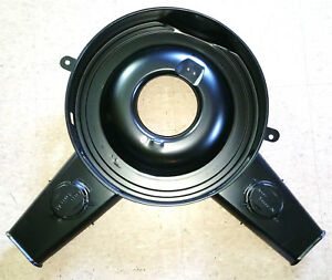 1971 To 1972 Pontiac Trans Am Shaker Base