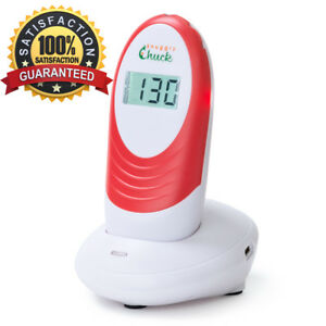 Fetal Doppler Monitor Listen To Your Baby s Heartbeat Perfect Shower Gifts