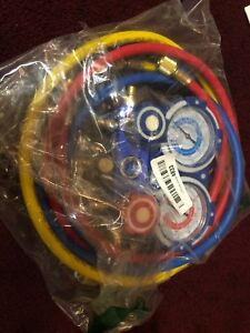 Automotive Manifold Gauge Series Heating A c Air Conditioning Hose