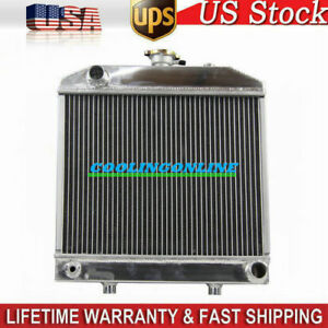 Sba310100031 Tractor Radiator Fits Ford New Holland Nh 1000 1500 1600 1700