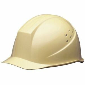 Midori Anzen Safety Hard Hat For Construction Helmet Cream Japan Import Tracking