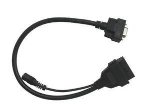 Obd Adapter Box Switch Wiring For Launch X431 V V Pro Pro3 Pad Idiag Diagun Iii