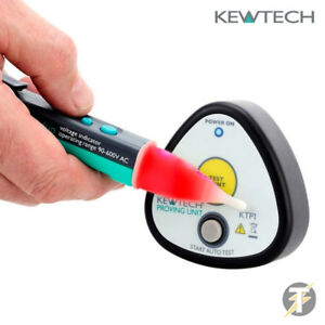 Kewtech Ktp1 Proving Unit For Non Contact Voltage Testers Voltsticks