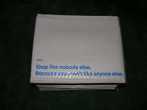 Lot 100 Ebay Branded Large Padded Bubble Envelope Ebay Shipping Supplies