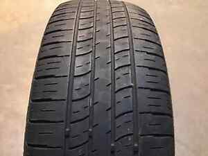 Used P195 65r15 89 T 3 32nds Kumho Solus Kh16