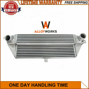 Front Mount Intercooler For Bmw Mini Cooper S R56 R57 2007 2012 Years