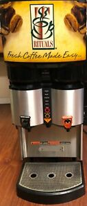 Used Commercial Coffee Maker