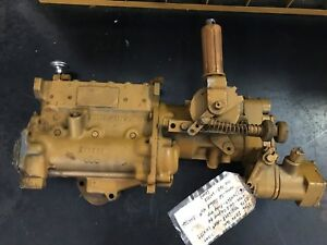 Caterpillar 3406 Gov Fuel Injection Pump 1w 0944