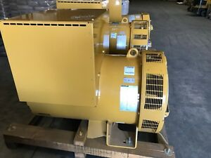 New Caterpillar Lc6 Generator End 455 Kw