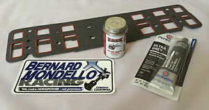 Bernard Mondello Ultimate Sealing Kit For 330 350 403 Oldsmobile Cast Iron Heads