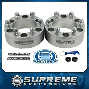 2x 1 Wheel Spacers For 73 04 Nissan Frontier Xterra Pickup Pathfinder 108mm Cb