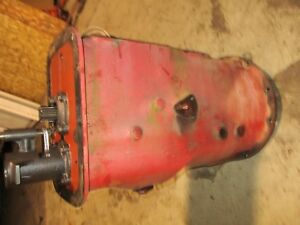 Ford 8n Tractor Transmission