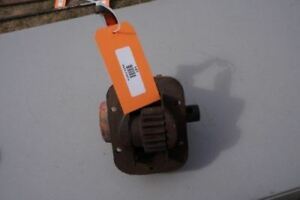 Used Pto Gear Box Allis Chalmers Wd Wd45 141