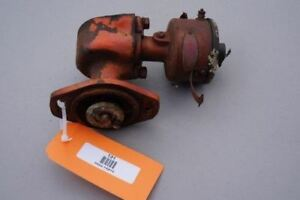 Used Magneto To Distributor Conversion 4 Cylinder 131