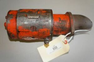 Used Allis Chalmers D17 170 175 gas Delco Starter