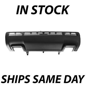 New Textured Front Lower Bumper Valance Cover For 2010 2013 Toyota Tundra 10 13