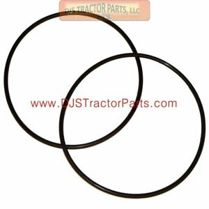 Allis Chalmers Sleeve Sealing O Rings For 1 Cylinder Wd Wd45 Wf Wc D17 170 175