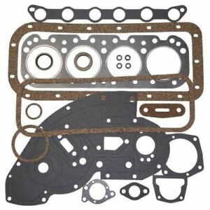 Complete Engine Gasket Set Allis Chalmers B Ib C Ca Rc