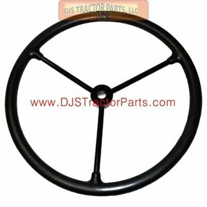 Steering Wheel Allis Chalmers John Deere Massey Harris