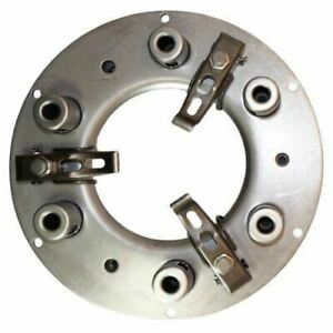 New Clutch Pressure Plate Allis Chalmers Wd Wd45 Wf Wc